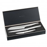 Knife Set of 3 Type 301 P529  by F.A. Porsche - Chroma