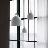 Bell Pendant Lamp Large (White) - Normann Copenhagen
