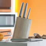 6 Piece Knife Block Set Essentials - BergHOFF