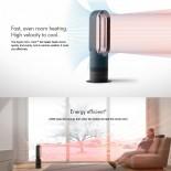 AM05 Hot + Cool Fan & Heater - Dyson