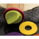 Adjustable Rolling Pin (Multicolor) - Joseph Joseph