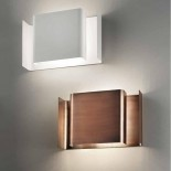Alalunga Wall Lamp LED - Karboxx