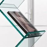 Albero Revolving Magazine Holder - Tonelli Design