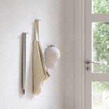 Alouette Wall Hooks Set of 3 (Nickel) - Umbra