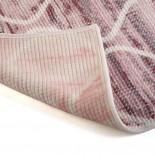 Anti-Slip Bathroom Mat (Pink Assorted) - Versa