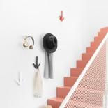 Arrow Hanger (Black) - Design House Stockholm