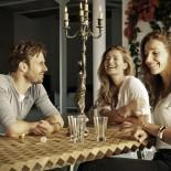Atlas Table - The Fundamental Group