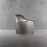 AVUS Club Chair / Armchair - PLANK