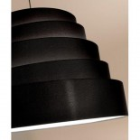 Babel Suspended Ceiling Pendant Lamp - Karboxx