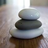 Balance Salt & Pepper Set + Dipping Plate - Toast Living