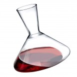 Balance Wine Decanter 1 Liter - Nude Glass