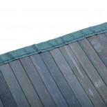 Bamboo Mat (Washed Blue) - Versa