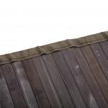 Bamboo Mat (Washed Light Grey) - Versa
