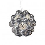 Beads Penta Pendant Lamp - Innermost