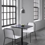 Bell Pendant Lamp Large (Grey) - Normann Copenhagen