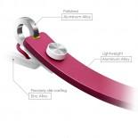 WiT Genie e-Reading Smart LED Desk Lamp (Galaxy Silver) - BenQ