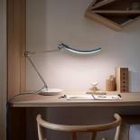 WiT Smart LED Desk Lamp (Interstellar Blue) - BenQ
