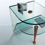 Birillo Side Table - Tonelli Design