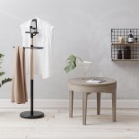 Black Clothes Stand - Versa