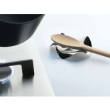 Blip Spoon Rest (Stainless Steel) - Alessi