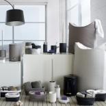 ARA Tray / Soap Dish (Moon Grey) - Blomus