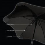 BLUNT™ Classic Storm Umbrella (Black) - Blunt