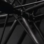 Metro Automatic Storm Umbrella (Black) - Blunt