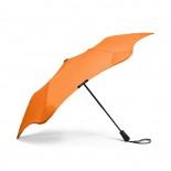 Metro Automatic Storm Umbrella (Orange) - Blunt