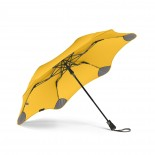 Metro Automatic Storm Umbrella (Yellow) - Blunt