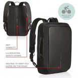 Bobby Bizz Anti-theft Backpack & Briefcase - XD Design