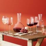 Borough Grand Cru Glasses 660 ml (Set of 4) - LSA
