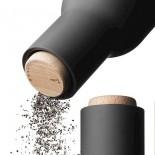 Bottle Grinder Salt & Pepper Mill Set (Ash / Carbon) - Menu
