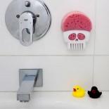 Brain Drain Sponge Holder - Peleg Design