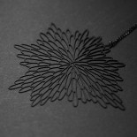 Bright Pendant L (Black) - Moorigin