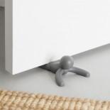 Buddy Doorstop Set of 2 (Charcoal) - Umbra