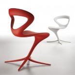 Callita Chair (Red) – Infiniti