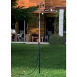 Camilla CAM02 Outdoor Shower - CEA Design