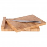 CB03 Butcher Board Set Guminoki (Set of 2) - Chroma