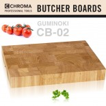 Butcher Board CB02 Guminoki - Chroma