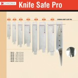 KS-02 13,8 cm Knife Safe Pro Blade Protector - Chroma