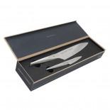 Knife Set of 2 Type 301 P918 by F.A. Porsche - Chroma