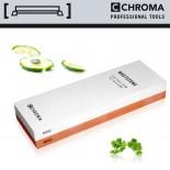 Japan Chef Ceramic Whetstone ST-2/8 Grit 200 & 800 - Chroma