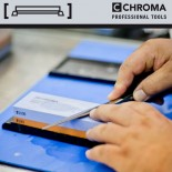 Ceramic Whetstone Type 301 P35 Grit 1000 & 3500 - Chroma