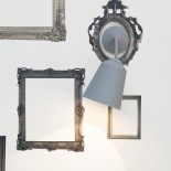Circus Wall Lamp - Innermost