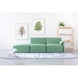Costume Modular Sofa 3-Seater - Magis