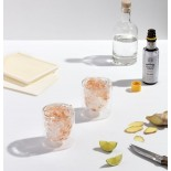 Crushed Ice Tray (Marble Black) - W&P