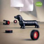 Dachshund Magnet Set (6 pcs) - Qualy