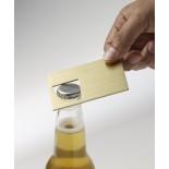 Divine Proportion Bottle Opener (Brass) - MoMa