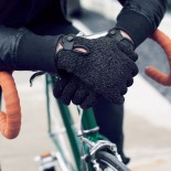 Double Layered Touchscreen Gloves - Mujjo