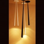 Drink 127 Bicono Ceiling Lamp - Karboxx